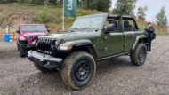 Jeep Wrangler Unlimited Willys Xtreme Recon Edition 7 190x107 Jeep Wrangler Unlimited Willys Xtreme Recon Edition!