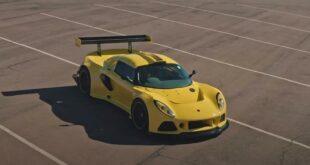 Lotus Exige Carbon AMGV8 Tuning 4 310x165 Lotus Exige Carbon Flunder mit 6,2 Liter AMG Sauger V8!