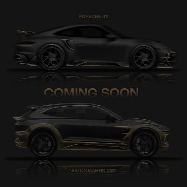 Mansory Ferrari Porsche Aston Maserati McLaren 2022 4 Vorschau: Mansory Ferrari, Porsche, Aston, Maserati & McLaren!