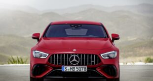 Mercedes‑AMG GT 63 S E PERFORMANCE Tuning 58 310x165 843 PS   der Mercedes‑AMG GT 63 S E PERFORMANCE!