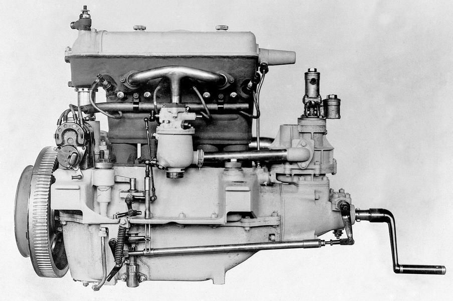 Mercedes Kompressorwagen Oldtimer Klassiker 5 Mit Hochdruck vor 100 Jahren: Mercedes Kompressorwagen!