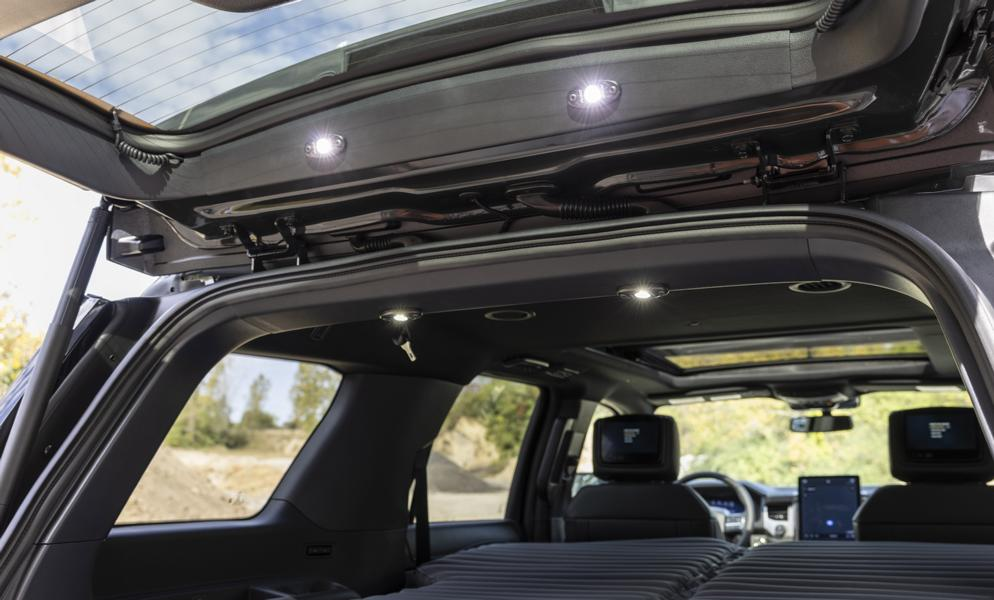 2021 Ford Expedition Timberline Off Grid Concept Car 18 2021 Ford Expedition Timberline Off Grid Concept Car!