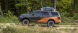 2021 Ford Expedition Timberline Off Grid Concept Car 28 155x66 2021 Ford Expedition Timberline Off Grid Concept Car!
