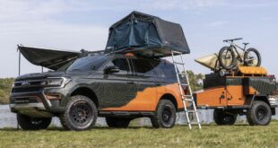 2021 Ford Expedition Timberline Off Grid Concept Car 5 310x165 2021 Ford Expedition Timberline Off Grid Concept Car!
