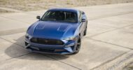 2022 Ford Mustang GT Ecoboost Stealth Edition 13 190x100 2022 Ford Mustang California Special & Stealth Edition!