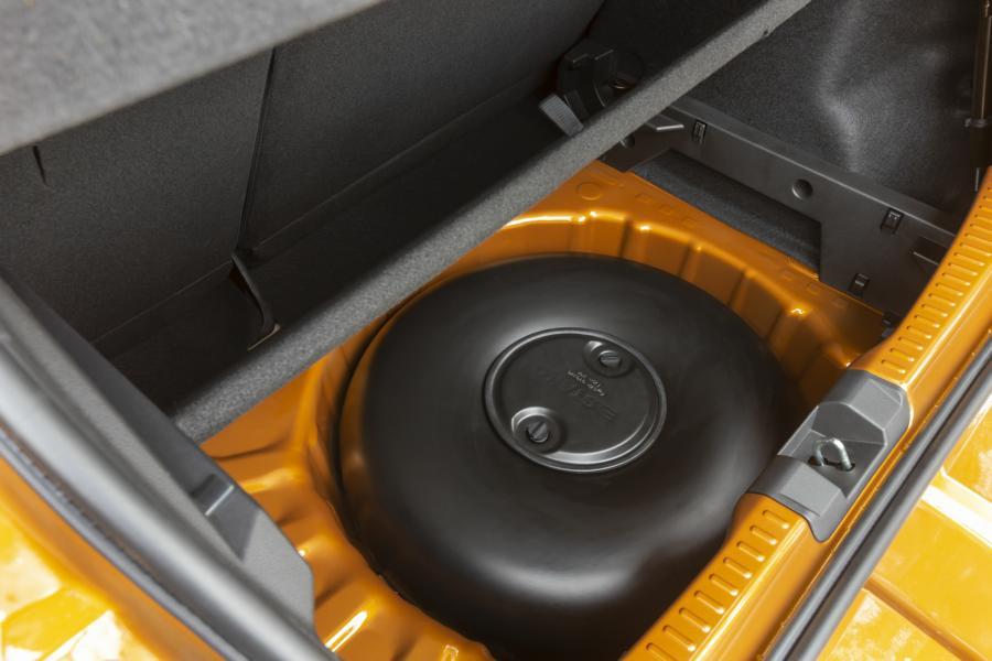Dacia LPG Umruestung Fluessiggasantrieb 2 Flüssiggasantrieb (LPG) im Dacia mit ECO G Bifuel Motor!