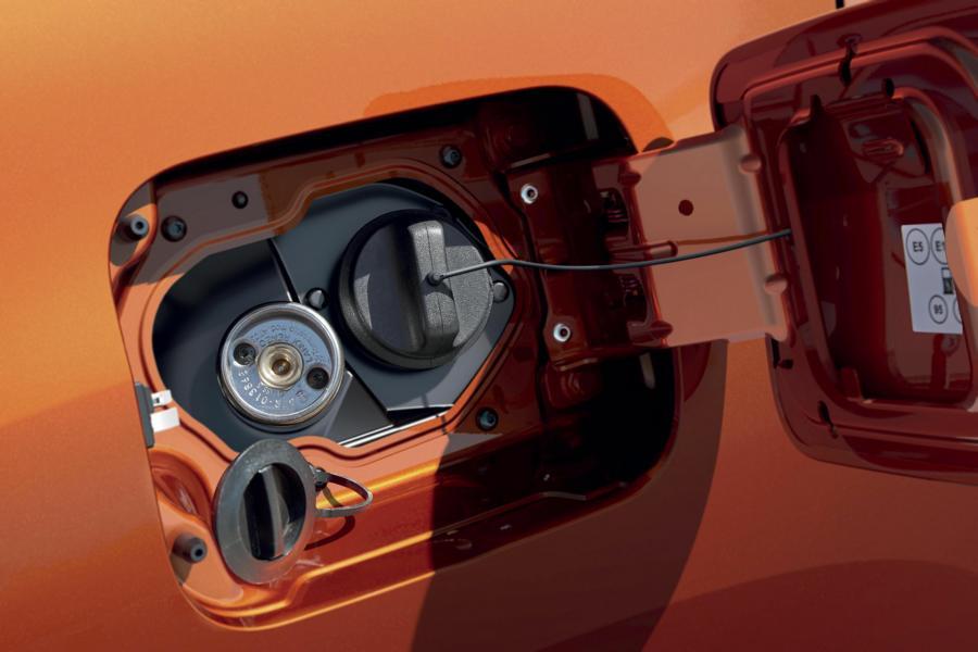 Dacia LPG Umruestung Fluessiggasantrieb 3 Flüssiggasantrieb (LPG) im Dacia mit ECO G Bifuel Motor!