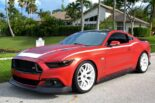 Ford Mustang RTR Spec 3 Coupe Tuning 1 155x103 Video: Ford Mustang RTR Spec 3 Coupe mit ca. 800 PS!
