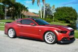 Ford Mustang RTR Spec 3 Coupe Tuning 14 155x103 Video: Ford Mustang RTR Spec 3 Coupe mit ca. 800 PS!