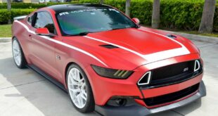 Ford Mustang RTR Spec 3 Coupe Tuning 17 310x165 2021 Ford Expedition Timberline Off Grid Concept Car!