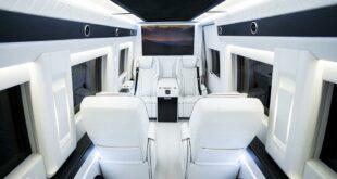 Mercedes Benz Sprinter Inkas Tuning 9 310x165 Luxusliner: Mercedes Benz Sprinter von Inkas Tuning!